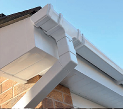 Classic Roofline | Soffits and fascias