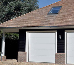Garage Doors from Classic Stamford