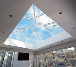 Roof Lanterns from Classic Stamford