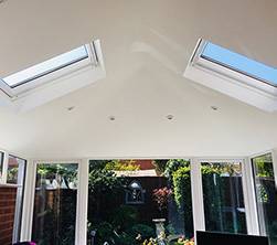 Convert your old conservatory roof