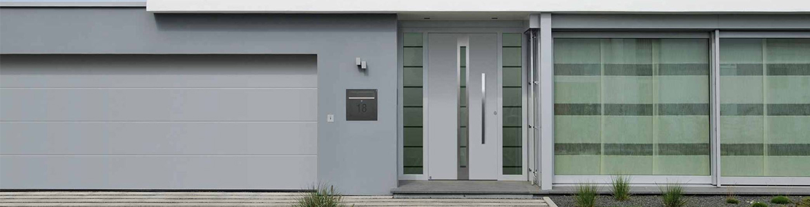 Classic Stamford - Entrance Doors made from Composite, Aluminium and Wood