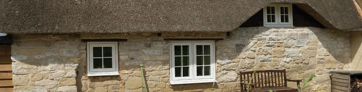 Classic Stamford - Casement window style