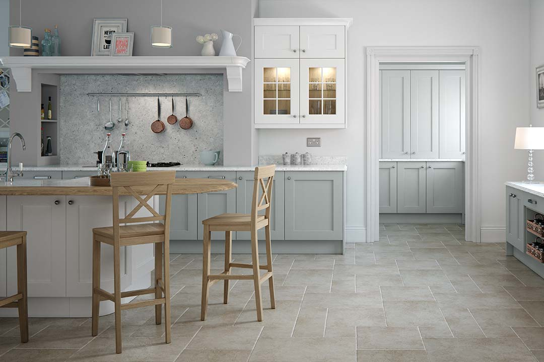 'Classic' Kitchens from Classic Stamford