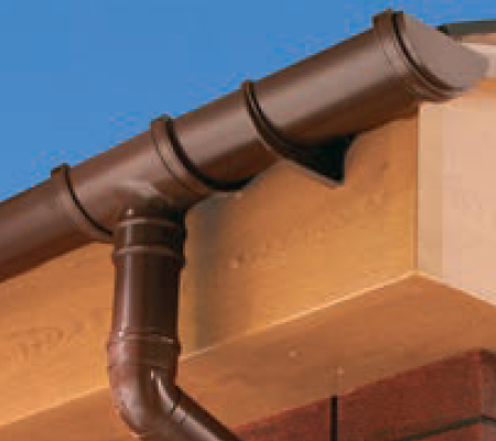 Roofline by Classic Stamford