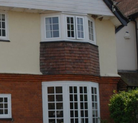 Bay Windows by Classic Stamford