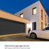 Classic Garage Doors - Sectional