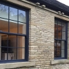 uPVC Sash Windows - eCO Slide